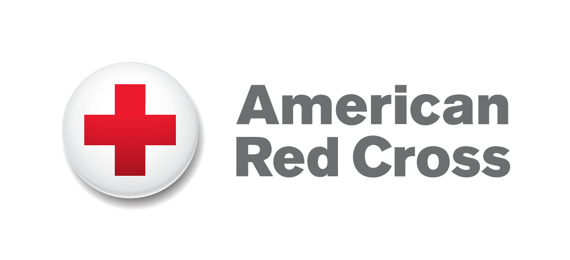 american red cross uniprint infinity