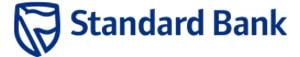 standard bank uniprint infinity