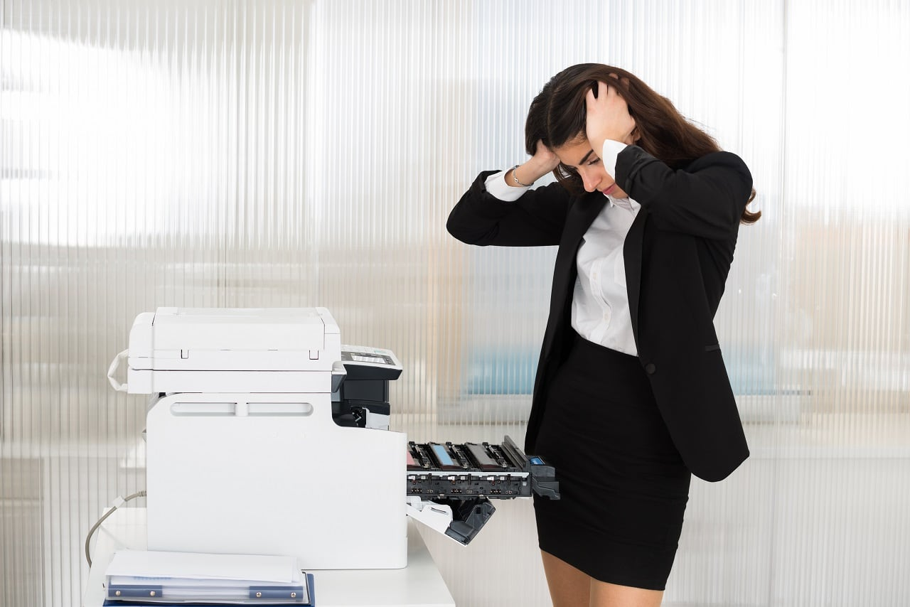 how to max printing uptime with high availability printing