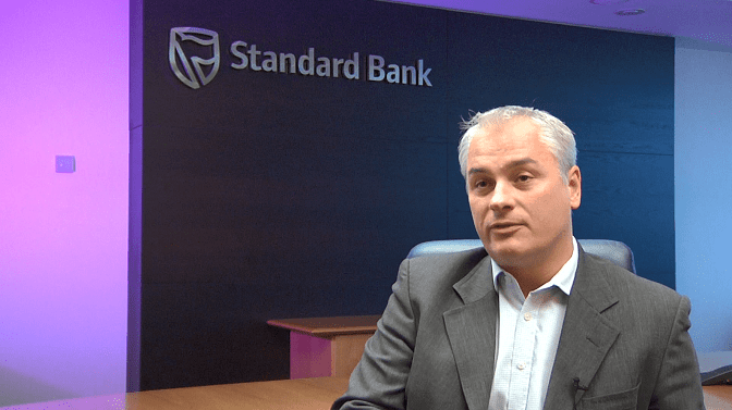 uniprint user stories Standard Bank simon lebroq cio