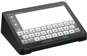 vPad Touch