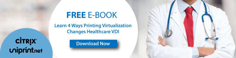 eBook Healthcare Virtualization