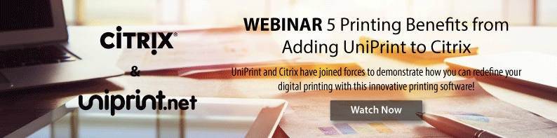 Printing Landscape: Citrix Synergy 2018 Survey Findings