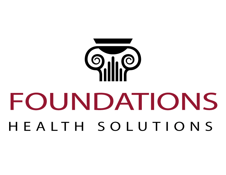 Foundations Health Solutions Logo