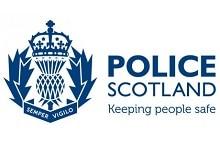 Scotland Police Logo