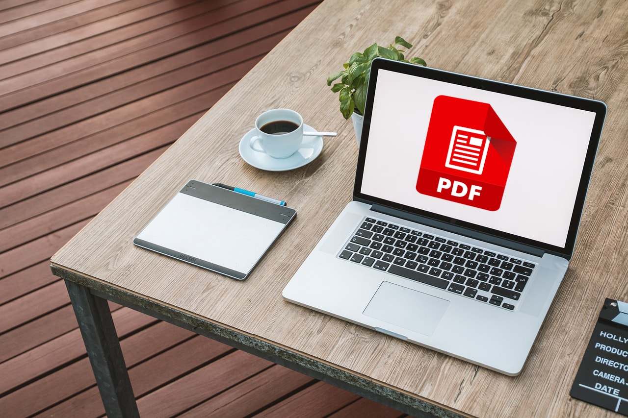 Digital Transformation Strategy Why You need a PDF-based Universal Printer Driver
