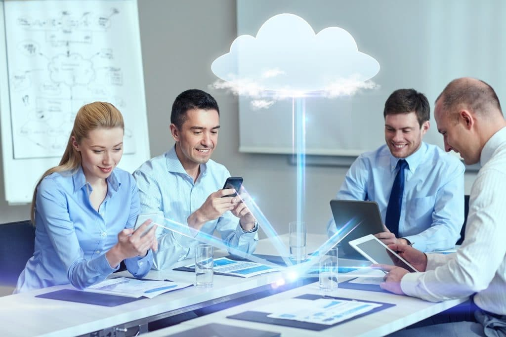 cloud security concerns ensure security in the cloud