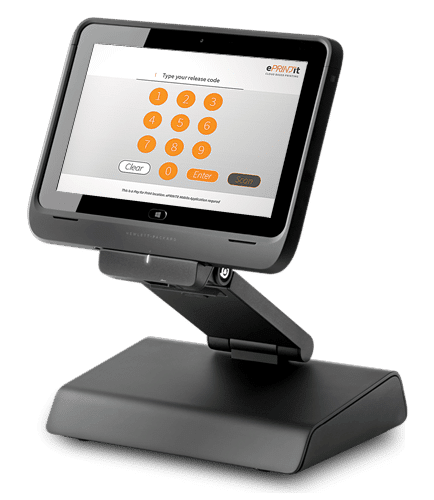 How to Print Documents Wirelessly on an iPad with HP All in One Printer Remote