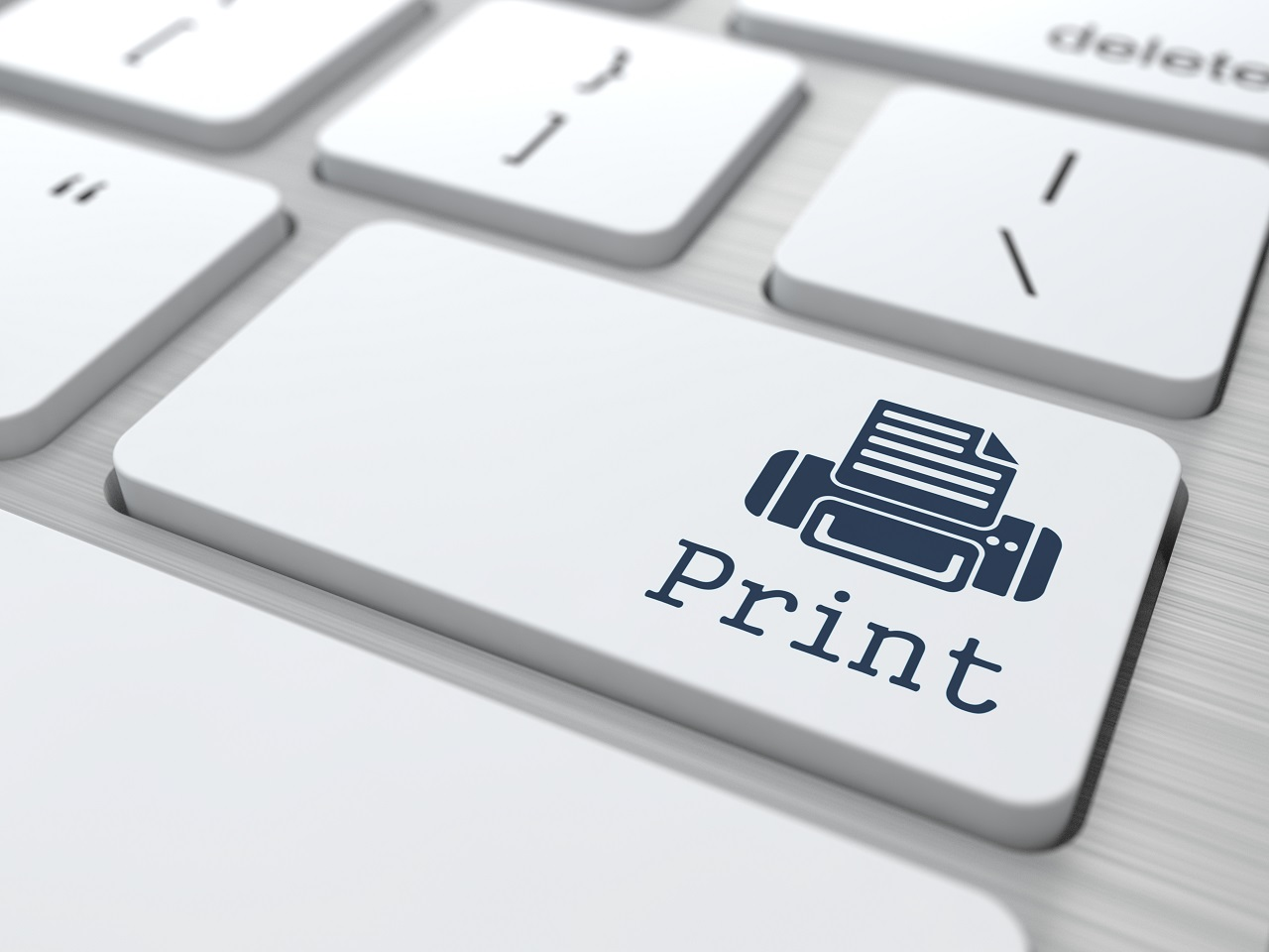 5 Ways Enterprise Cloud Printing will Elevate your Company Higher