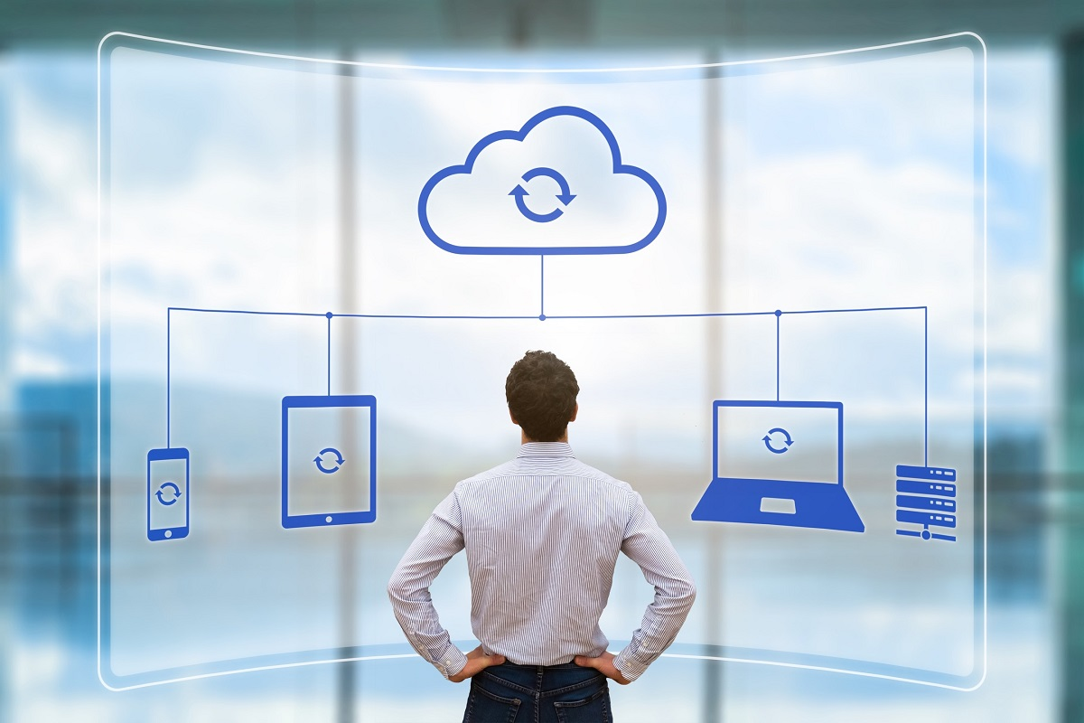 Cloud Security: 5 Steps for Developing an Enterprise Cloud Strategy