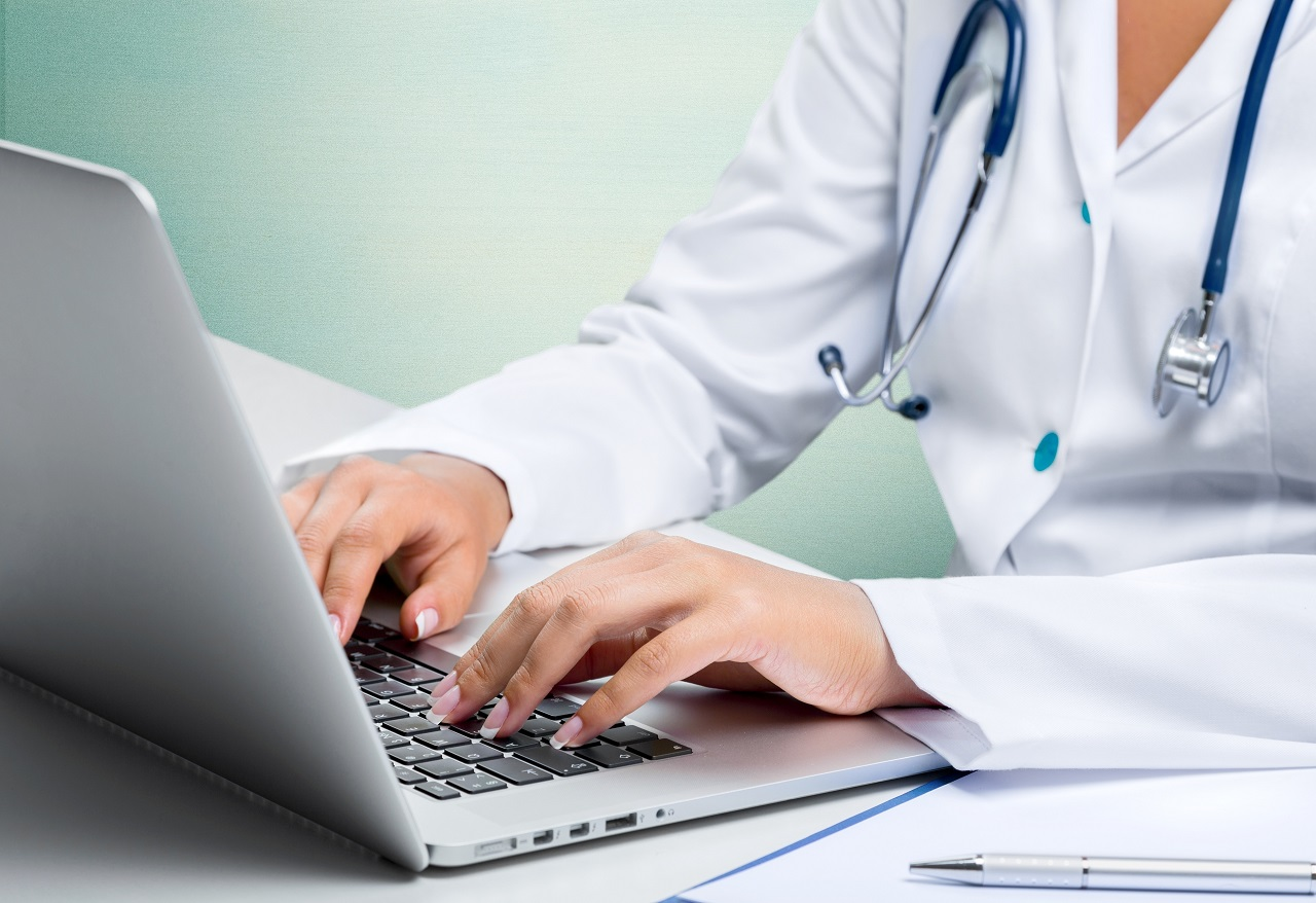 EHR Security Risks: Healthcare Printing is Rising & So Are The Risks