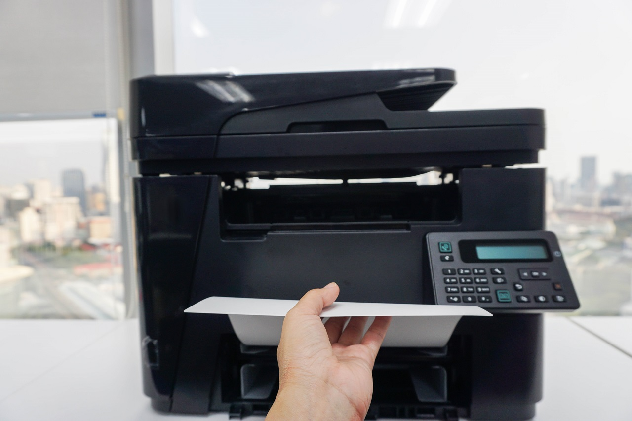 Top 5 Trends that are Shaping the Future of Enterprise Printing