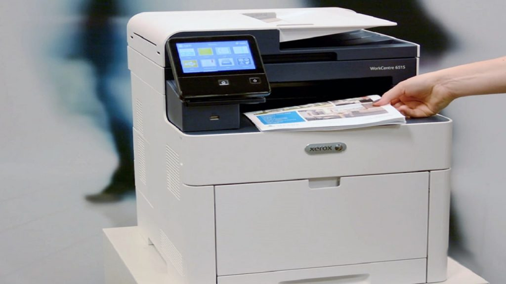 Xerox | UniPrint.net