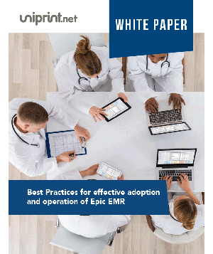 Best Practices For Effective Adoption and Operation of Epic EMR