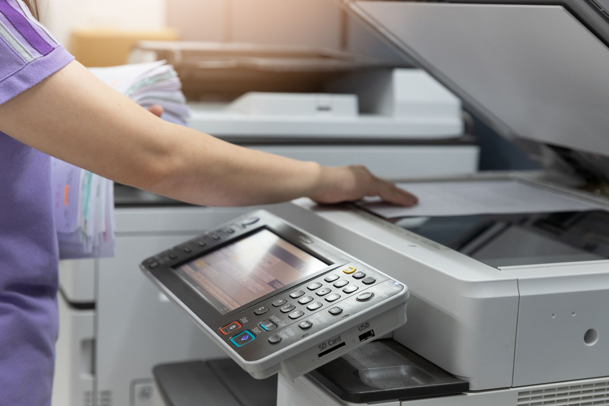 New Printing Security Nightmare You Need to Be Aware of in 2021